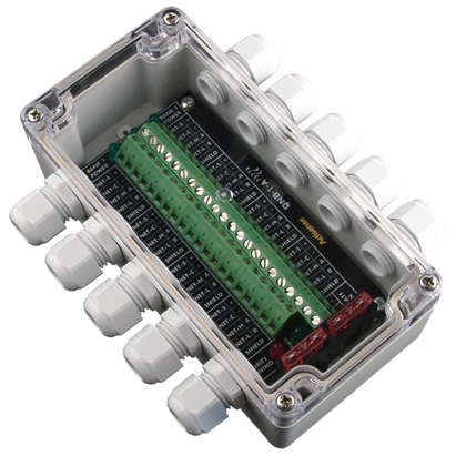 Actisense Qnb-1 Nmea Connector Block