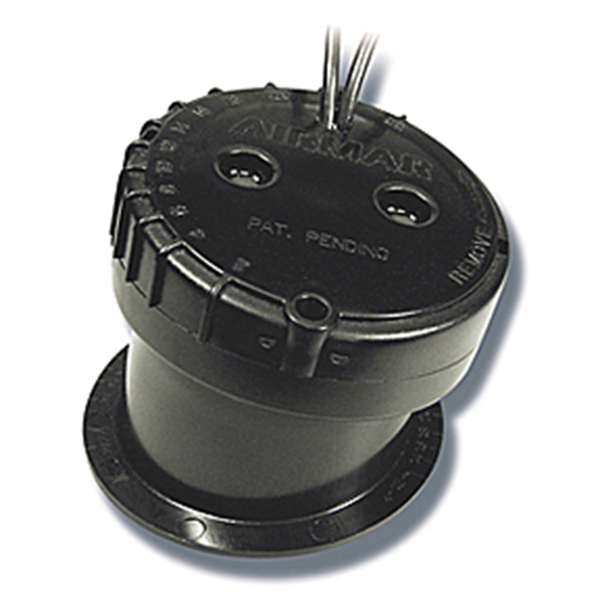 Airmar P79 In Hull Transducer for OLD Raymarine A Series (2002)