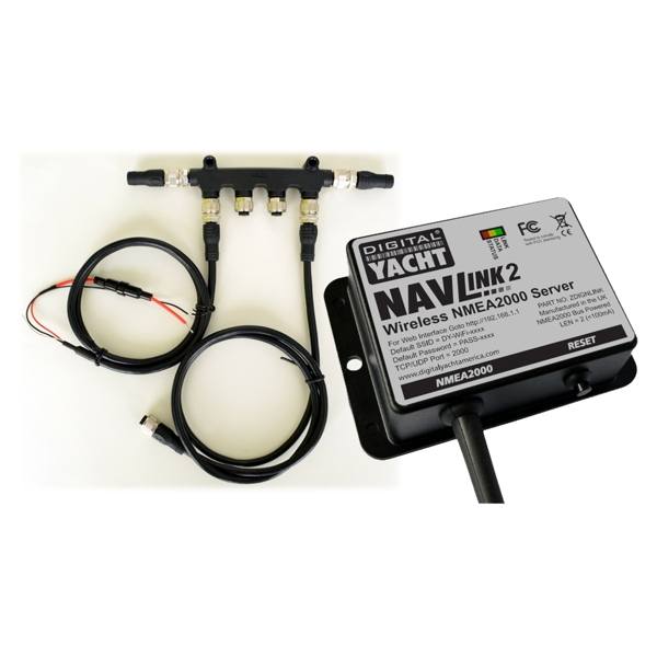 Digital Yacht Navlink 2 With NMEA 2000 Starter Kit