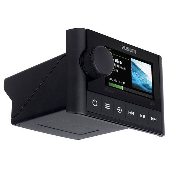 Fusion Apollo SRX400 Zone Stereo with Wifi