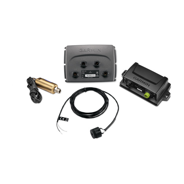 Garmin GHP Reactor 40 Hydraulic Autopilot Without GHC 20