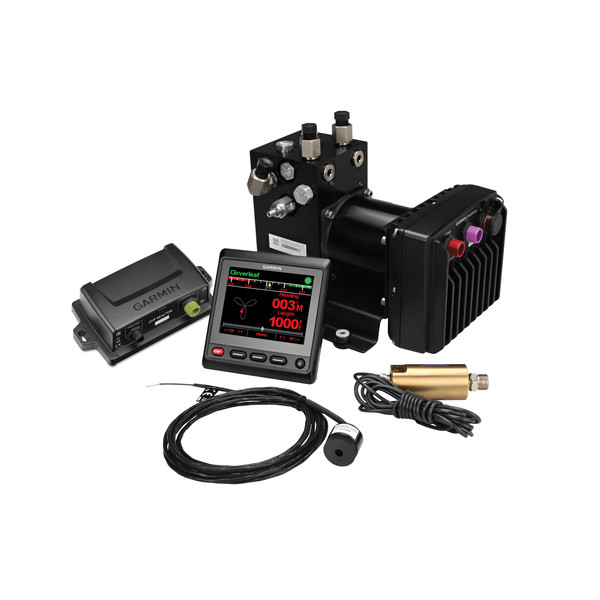 Garmin GHP Reactor 40 Hydraulic Corepack with SmartPump