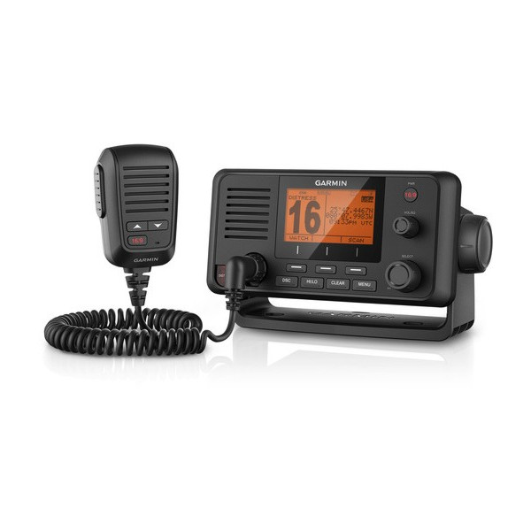 Garmin VHF 210i AIS Fixed DSC VHF With AIS Receiver