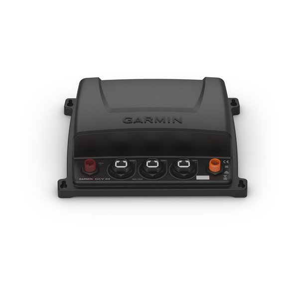 Garmin GCV 20 Scanning Sonar Black Box