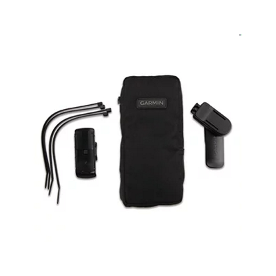 Garmin Outdoor Mount Bundle with Carry Case