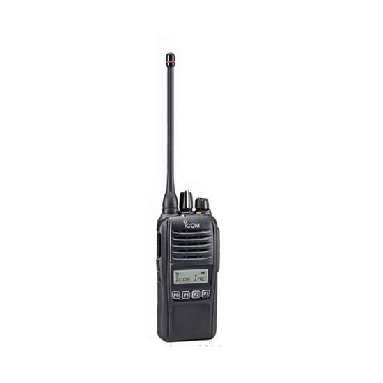 Icom F1100DS NXDN UK VHF Display Version