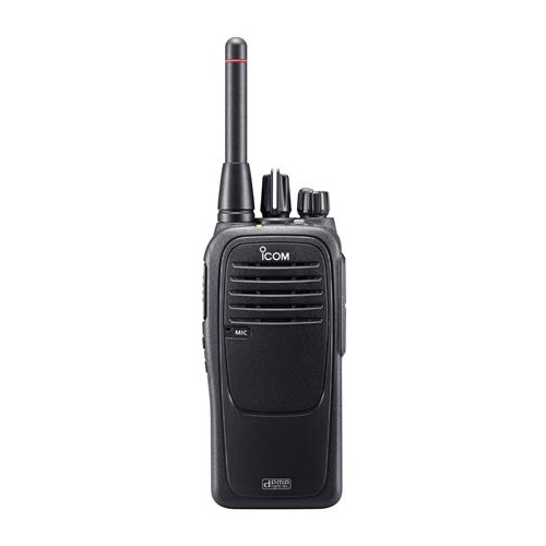 Icom F29DR Digital PMR Radio