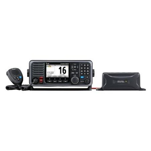 Icom GM600 GMDSS VHF Transceiver with Class A DSC