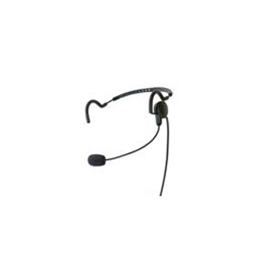 Icom HS-M73 VOX Headset for M73EURO VHF