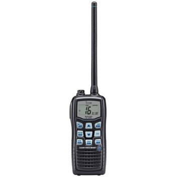 Icom M35 Waterproof Handheld VHF