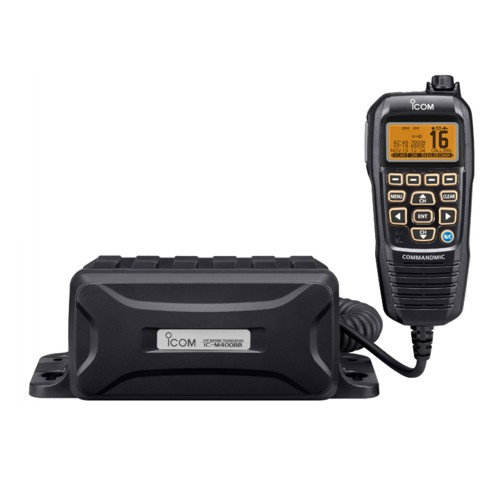 Icom M400BB Black Box VHF/DSC