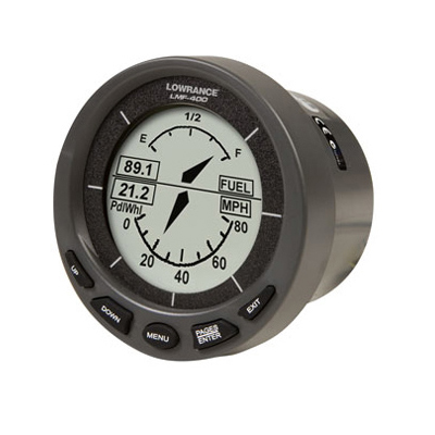 Lmf400 Multi Function Gauge