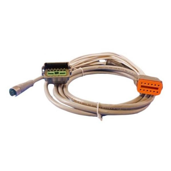 Raymarine Caterpillar Engine 12 Pin Link Cable (400mm)