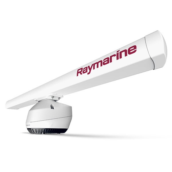 Raymarine 12kW Magnum Radar 6ft Open Array and 15m RayNet Radar Cable