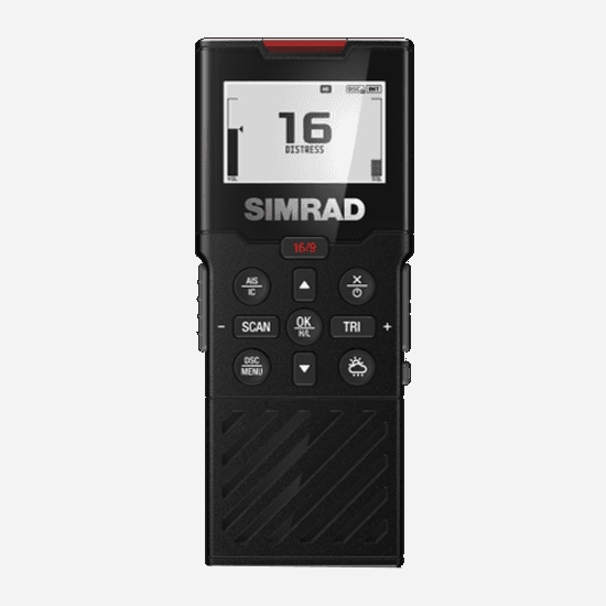 Simrad HS40: Wireless Handset For RS40 VHF Radio
