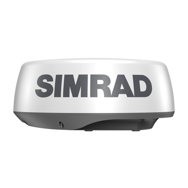 Simrad Halo20 Radar With 10m Cable