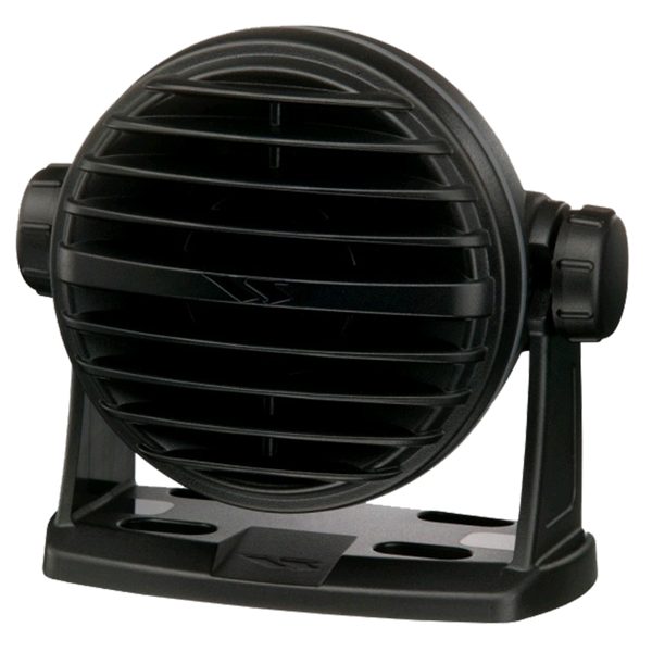 Standard Horizon MLS-300 External Speaker - Black
