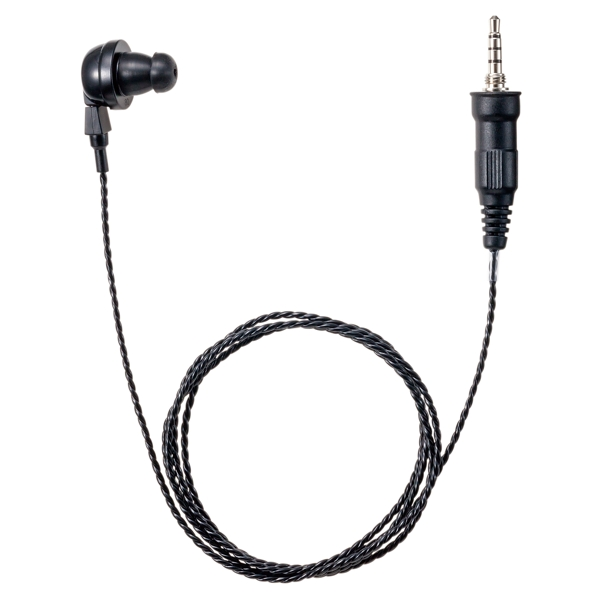 Standard Horizon SEP-10A Earphone for SSM-14A