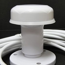 Vesper Marine External GPS Antenna For Watchmate XB9000