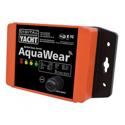 Digital Yacht AquaWear WLN20 Wireless Data Gateway