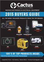 Navigate! 2012 Buyers Guide